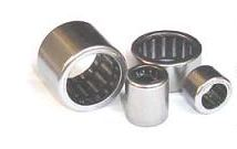 DRAWN CUP ROLLER CLUTCHES - RC, RCB SERIES