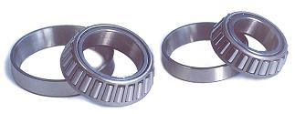 TAPERED ROLLER BEARINGS INCH